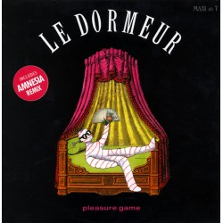 Pleasure Game – Le Dormeur