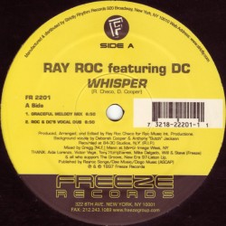 Ray Roc Featuring DC ‎–...