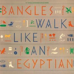 Bangles – Walk Like An...