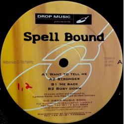 Spell Bound – Spell Bound