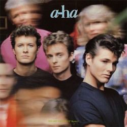 A-ha ‎– You Are The One...