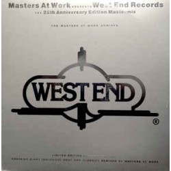 Masters At Work ‎– West End...