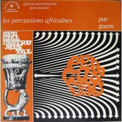 Guem – Les Percussions...