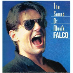 Falco ‎– The Sound Of Musik