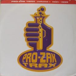 Pro-Zak Trax Volume 1...
