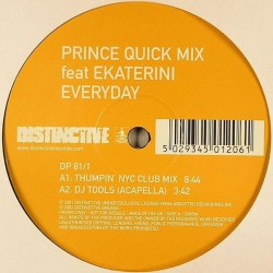 Prince Quick Mix Feat...