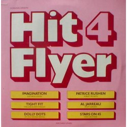 Various ‎– Hit Flyer 4
