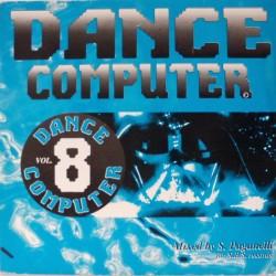 Various – Dance Computer 8