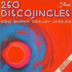 250 Super Deejay Jingles