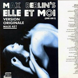 Plus d'images  Max Berlin's...