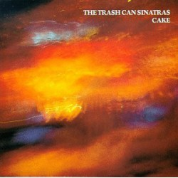 The Trash Can Sinatras ‎–...