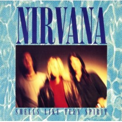 Nirvana ‎– Smells Like Teen...
