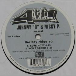"""Johnny """"D"""" & Nicky P.* –..."""