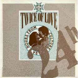 RARE : Twice Of Love ‎– 24...