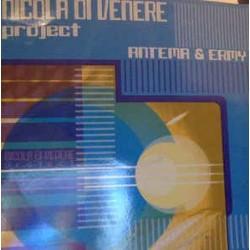 Nicola Di Venere – Antema...