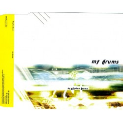 Stephen Brown ‎– My Drums